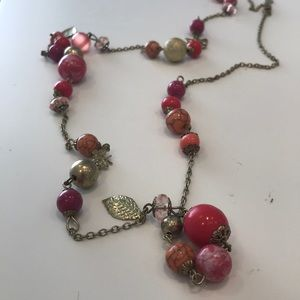 Beautiful Lightweight Necklace